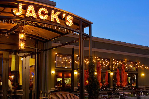 Work For Jack S Restaurant Amp Bar In Pleasant Hill Ca