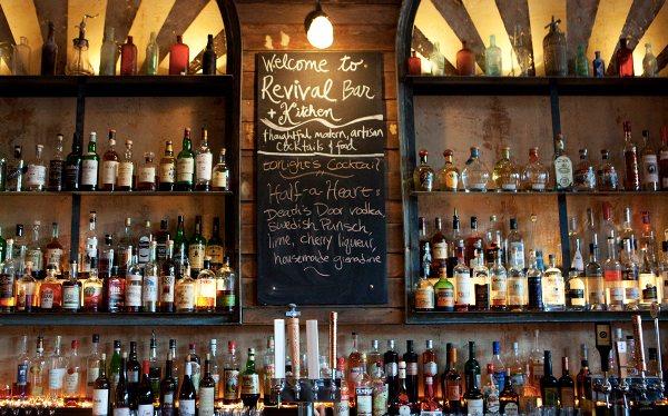 Revival Bar & Kitchen