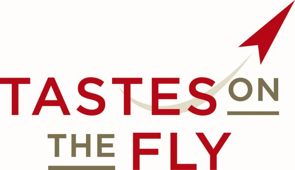 Tastes on the Fly - SFO