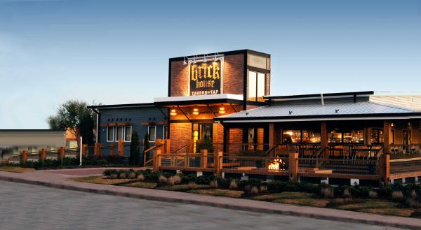 Brick House Tavern + Tap - Chicago