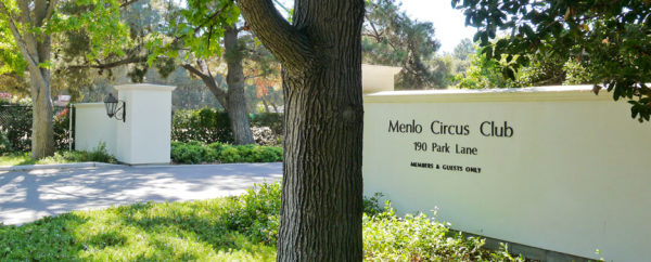 Menlo Circus Club