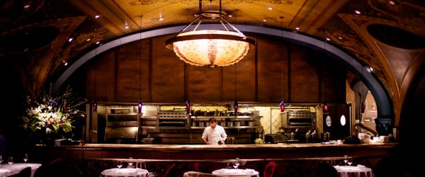 Farallon Restaurant
